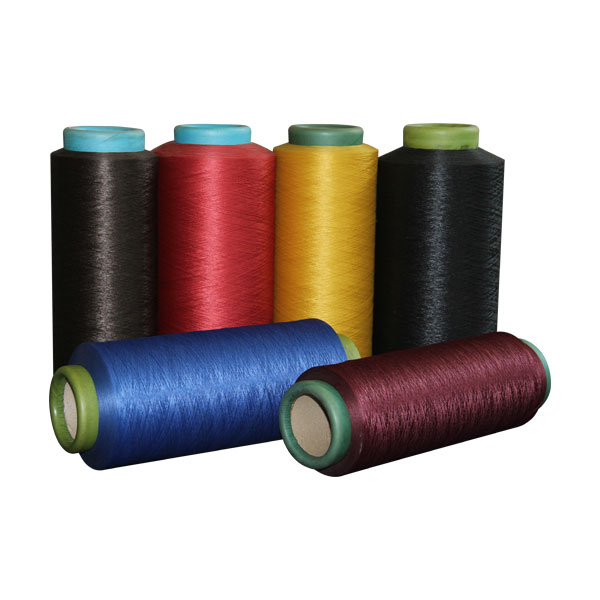 Polypropylene Yarn 50D/75D Black