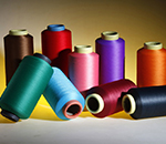 Chemical fiber, textile, silk industry cooperation on-site meeting